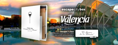 Escape City Box Valencia