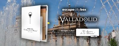 Escape City Box Valladolid