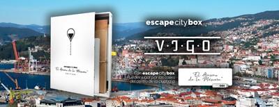 Escape City Box Vigo