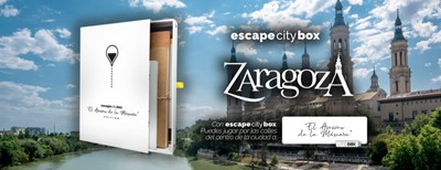Escape City Box Zaragoza
