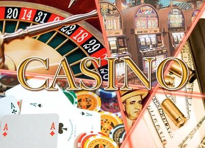 Robo al Casino