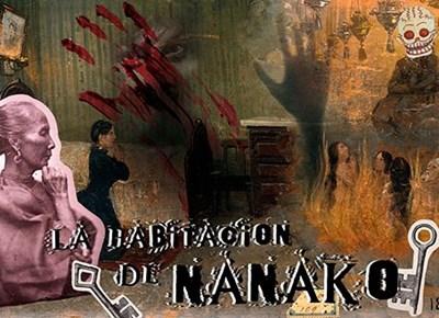 La habitación de Nanako