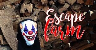 Escape Farm