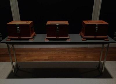 El juego de las 3 cajas