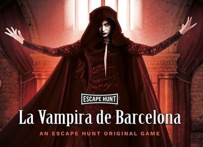 La Vampira de Barcelona [Modo Competición]
