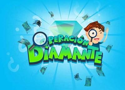 Operación Diamante [A Domicilio]