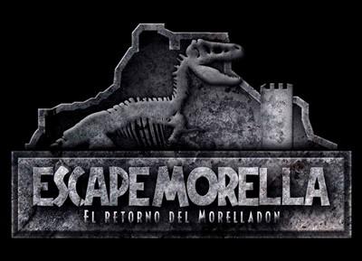 El retorno del Morelladon - Héroes