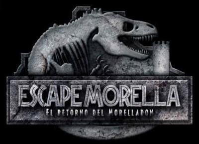 El retorno del Morelladon