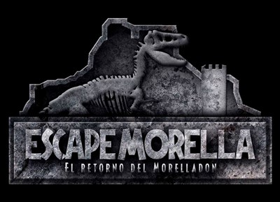 El retorno del Morelladon - Combate