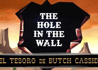 El tesoro de Butch Cassidy