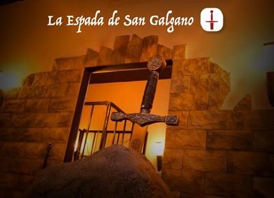 La Espada de San Galgano