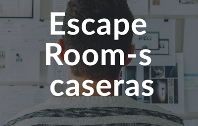 Escape Room-s Caseras