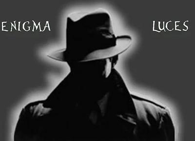Señor Enigma, Luces y Sombras