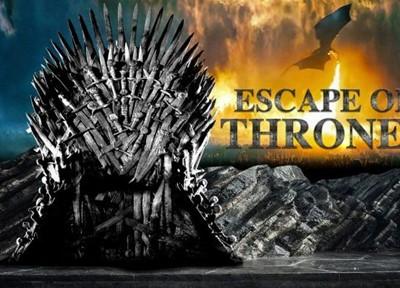 Escape Of Thrones