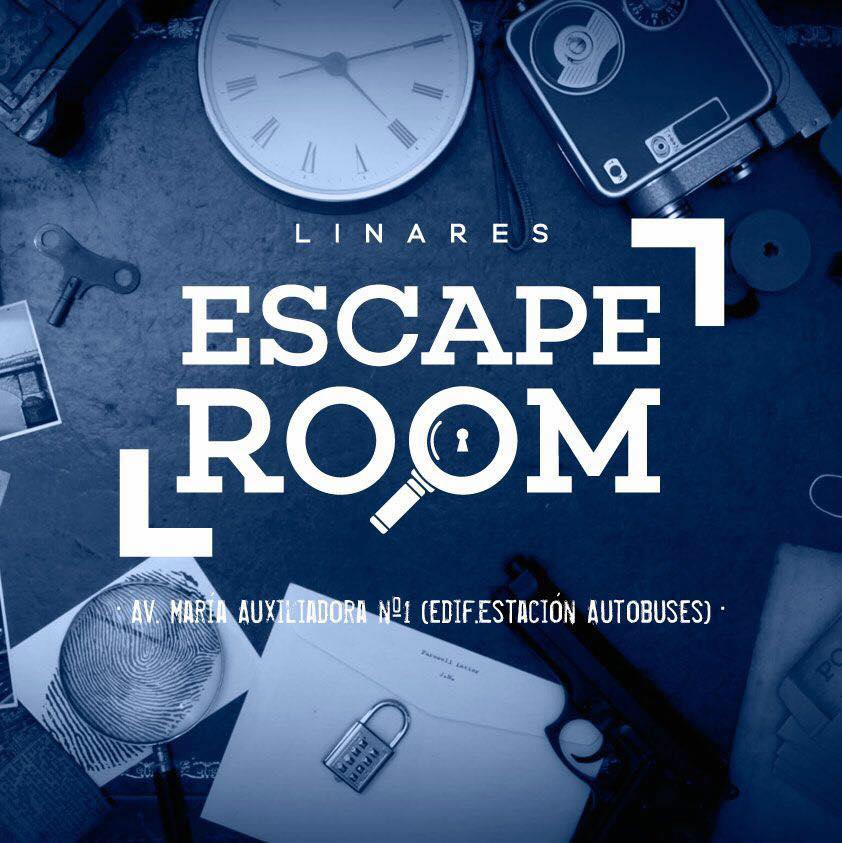 Escape Room Linares