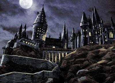 Problemas en Hogwarts