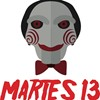 Escape Room Martes 13