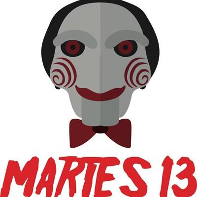 Escape Room Martes 13