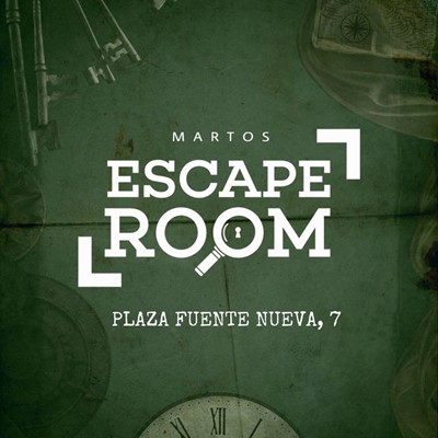 Escape Room Martos