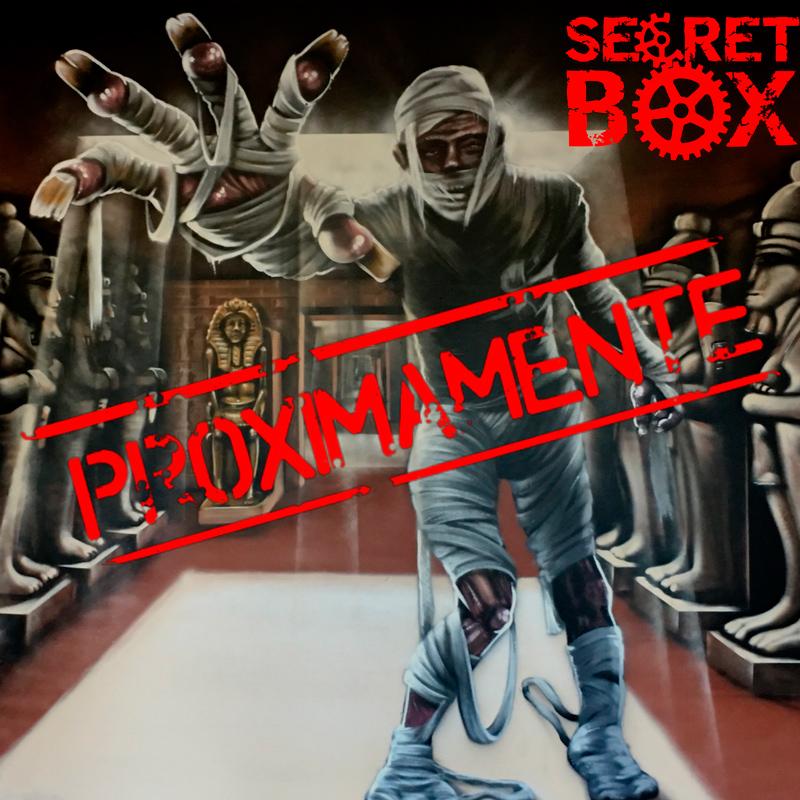 Secret Box Mataró