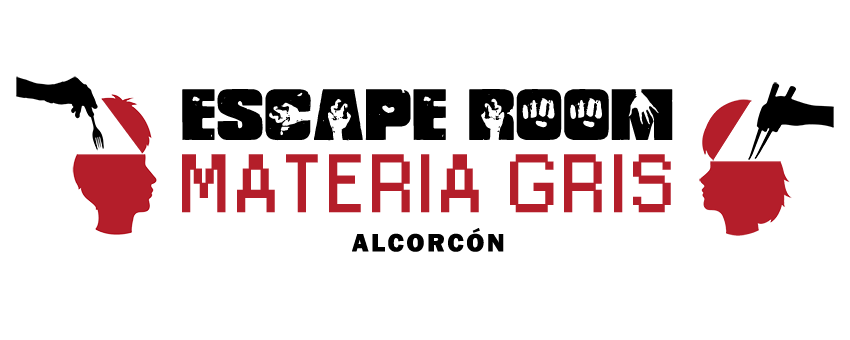 Escape Room Materia Gris