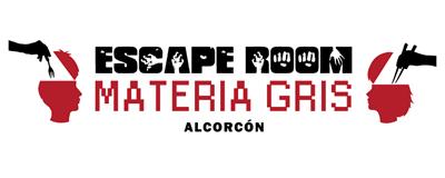 Escape Room Materia Gris