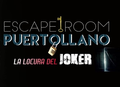 La locura del Joker