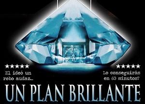 Un Plan brillante