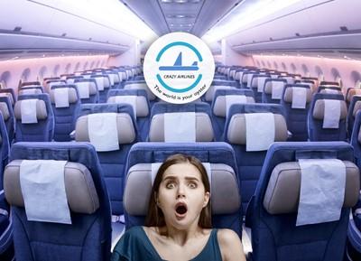 Crazy Air Lines