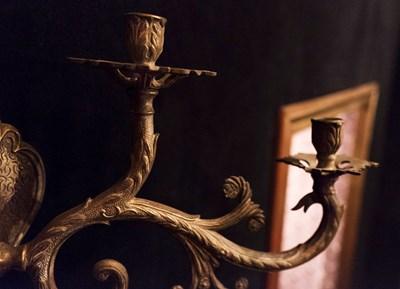 La habitación del Gran Houdini