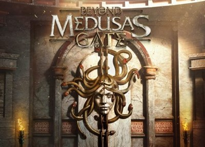 Escape Beyond Medusa Gate