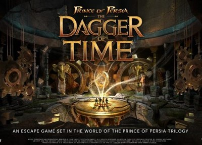 Prince Of Persia: The Dagger Of Time
