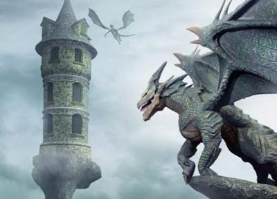 Tras el Último Dragón
