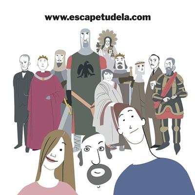 Escape Tudela
