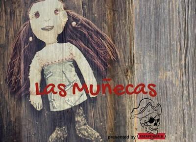 Las Muñecas