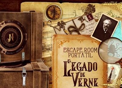 El legado de Verne