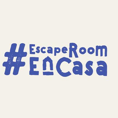#EscapeRoomEnCasa