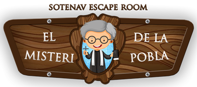 Sotenav Escape Room