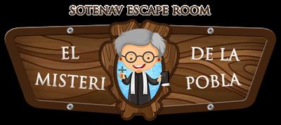 Sotenav Escape Room