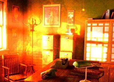 El Despacho del Detective Torres Páez