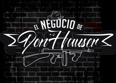 El negocio de Don Hauser
