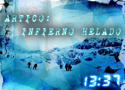 Ártico: El infierno helado