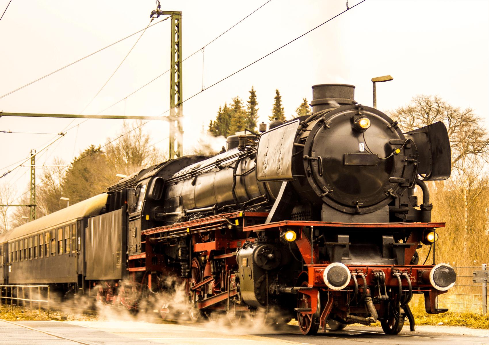 Countdown Train