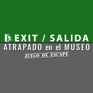 EXIT/SALIDA Zaragoza