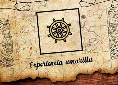 Experiencia Amarilla