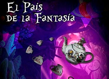 País de la Fantasía