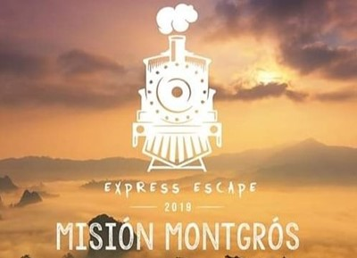 Misión Montgrós