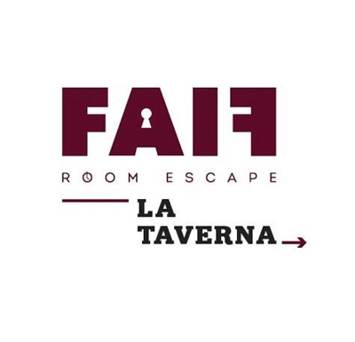 FAIF Room Escape - La Taverna