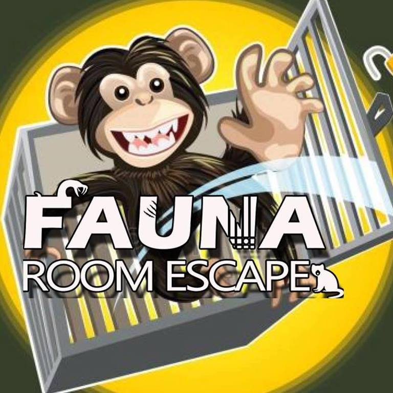 Fauna Room Escape