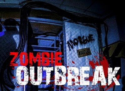 Zombie Outbreak [Modo Suspense]